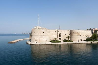 Viaggio nella Storia: cultura, arte e tradizioni in Puglia