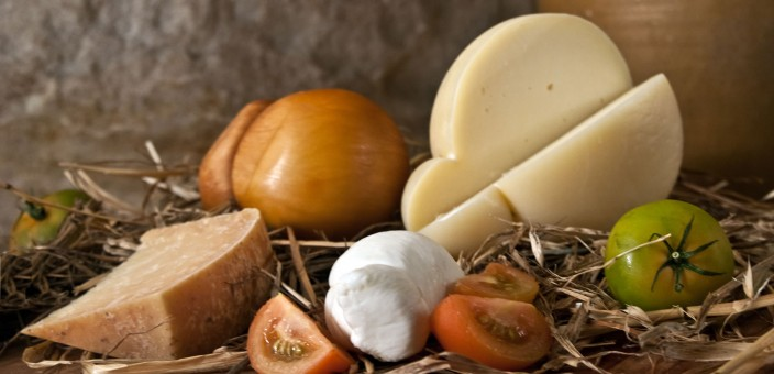 Caciocavallo, canestrato e ricotta: tradizione e sapore nei formaggi pugliesi