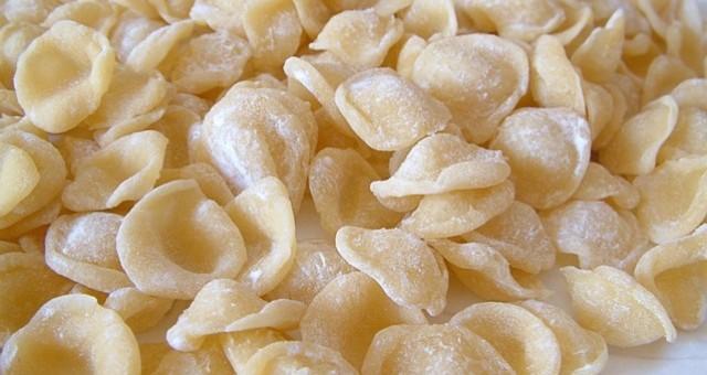 I sapori antichi della Puglia: la pasta fatta in casa