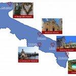 Idee romantiche per San Valentino in Puglia