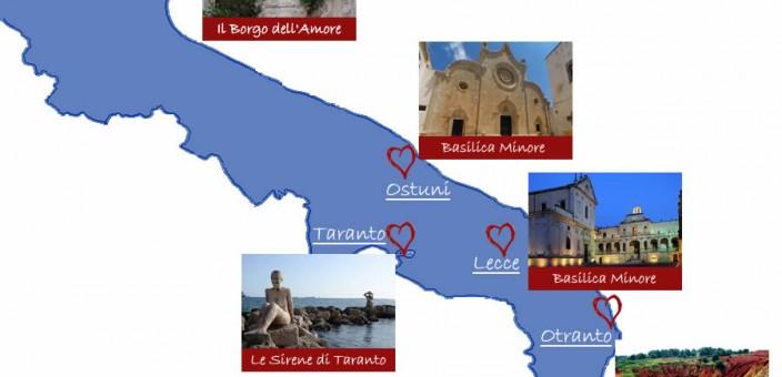 Idee romantiche per san valentino in puglia - San valentino idee romantiche ...