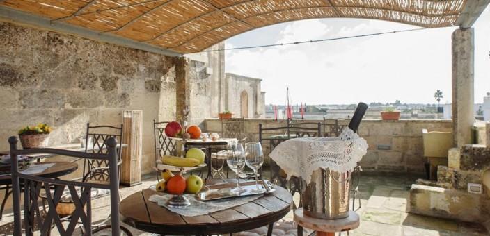 Vacanze alternative in Puglia