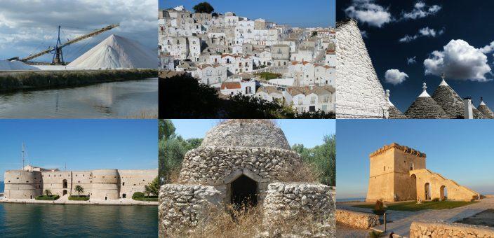 Autunno in Puglia