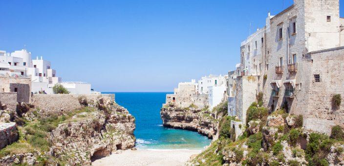 Villaggi turistici in Puglia sul mare