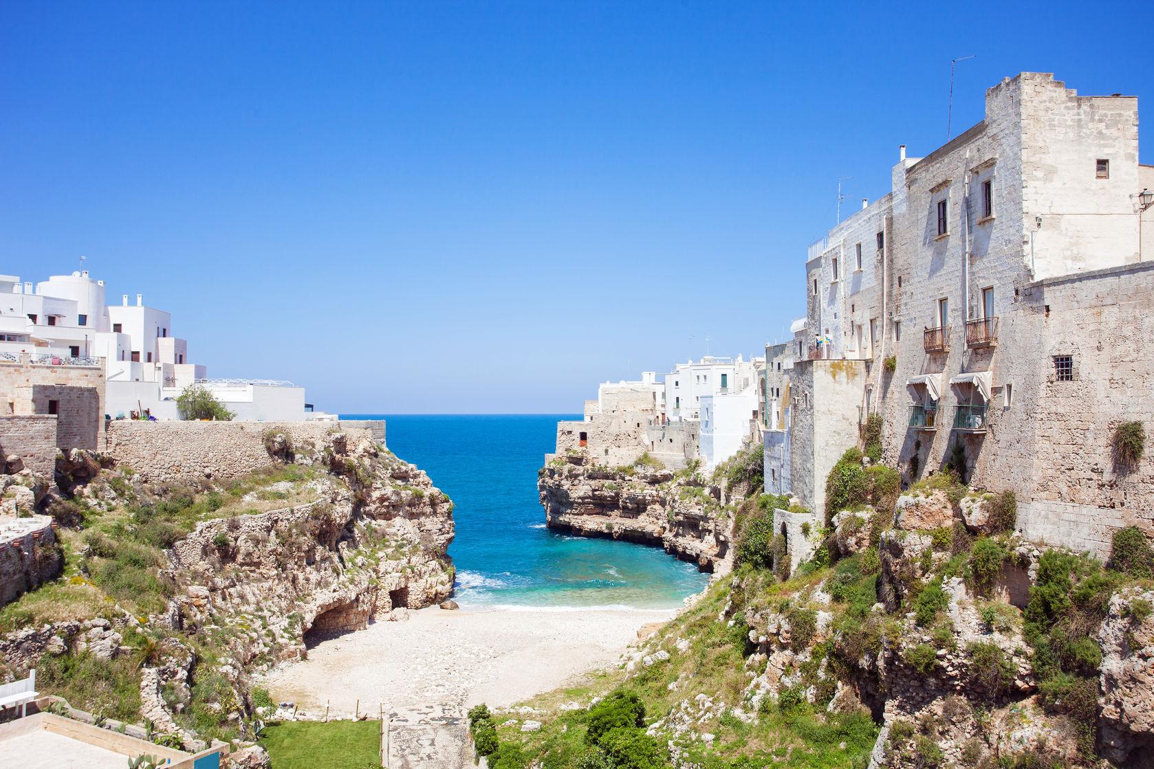 Villaggi turistici in puglia sul mare blog for Citta da visitare in puglia