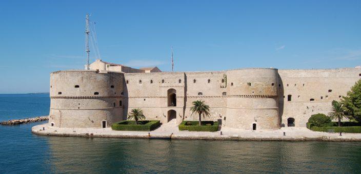 Week end tra cultura e benessere a Taranto e provincia