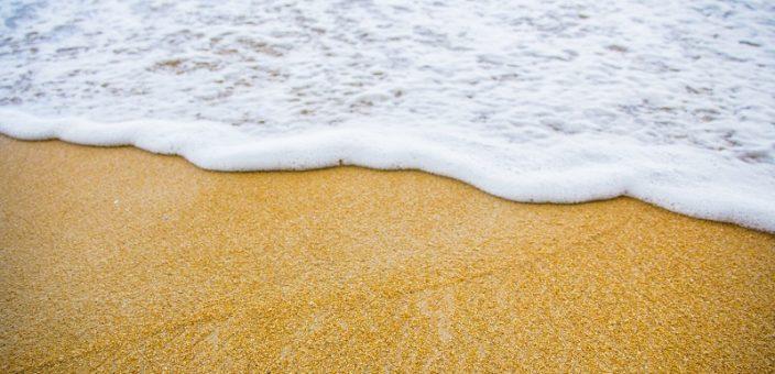 Tutti i benefici di una vacanza al mare in Puglia