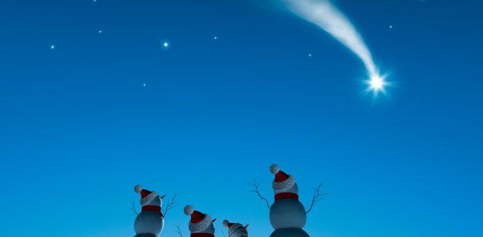 Idee per le Vacanze di Natale in Puglia