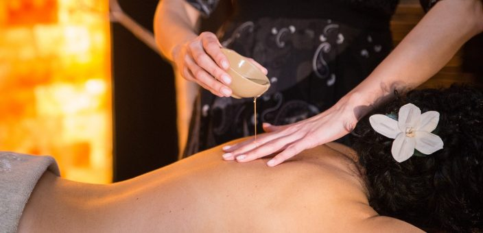 Epifania Detox in SPA