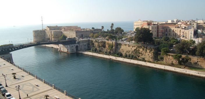Festa padronale di San Cataldo a Taranto