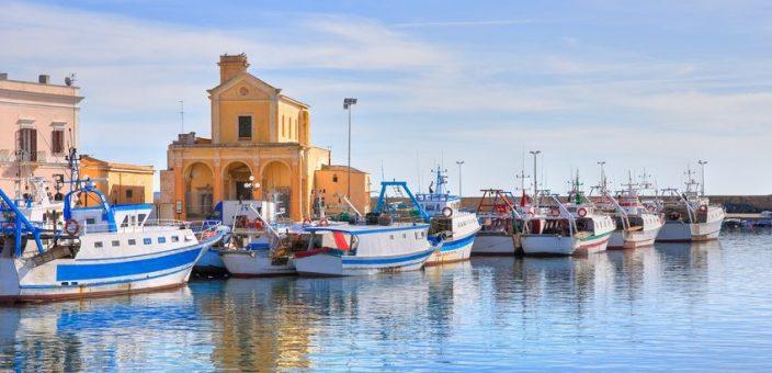 Vacanze di Luglio in Puglia: mete e offerte