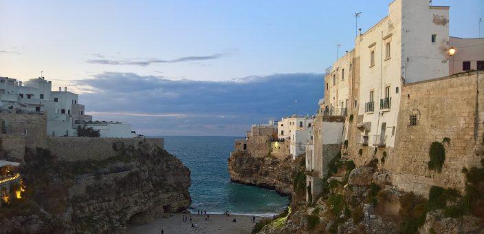 Perché tutti scelgono la Puglia come meta delle vacanze