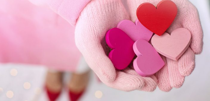 Idee e Offerte per festeggiare San Valentino in Puglia
