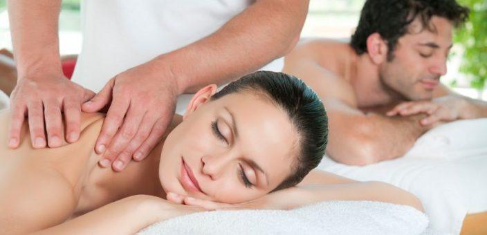 5 Massaggi romantici da provare a San Valentino