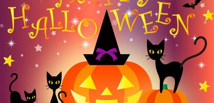 5 Cose da Fare ad Halloween in Puglia
