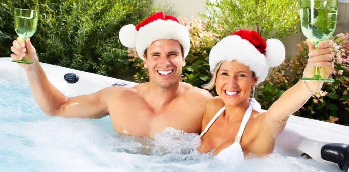 SPA da sogno nelle quali trascorrere il Natale