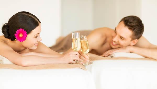 Capodanno in SPA tra trattamenti benessere e divertimento