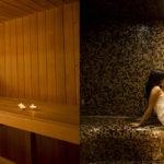 Sauna e Bagno turco un rimedio naturale anche contro raffreddore e influenza