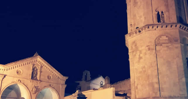 Itinerario tra le più belle chiese del Gargano