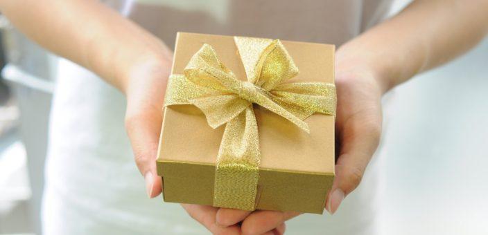 Per le occasioni speciali regala il Benessere
