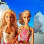 Le meraviglie della Puglia viste con gli occhi di Barbie