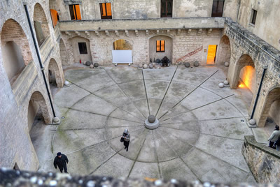 Castello Aragonese a Otranto