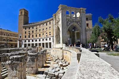 Cosa visitare a Lecce