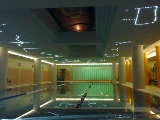 Capodanno a barletta in centro benessere - Capodanno in piscina ...