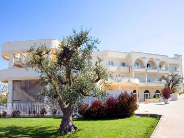 Hotel Ad Alberobello  Stelle