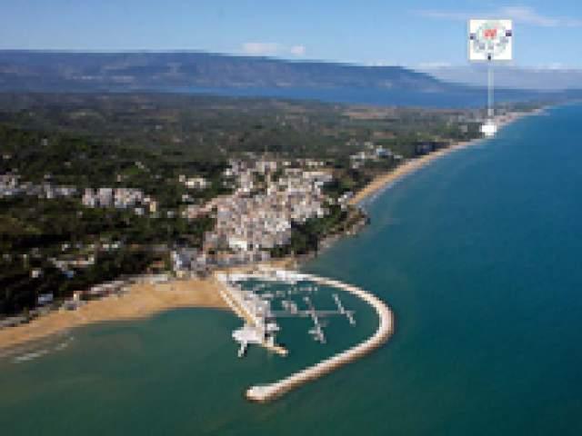 Vacanze in hotel sul mare gargano a rodi garganico for Vacanze a barcellona sul mare