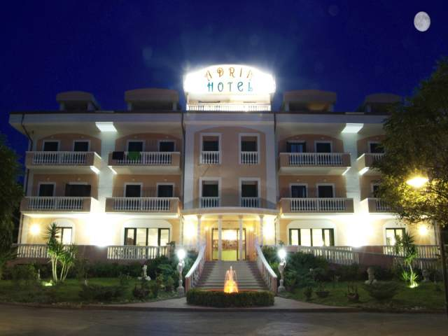 Andria Hotel Sul Mare