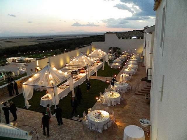 Matrimonio Natale Puglia : Natale benessere in masseria gargano