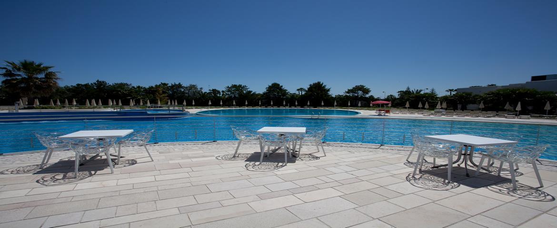 Capodanno in hotel con spa in provincia di brindisi - Capodanno in piscina ...
