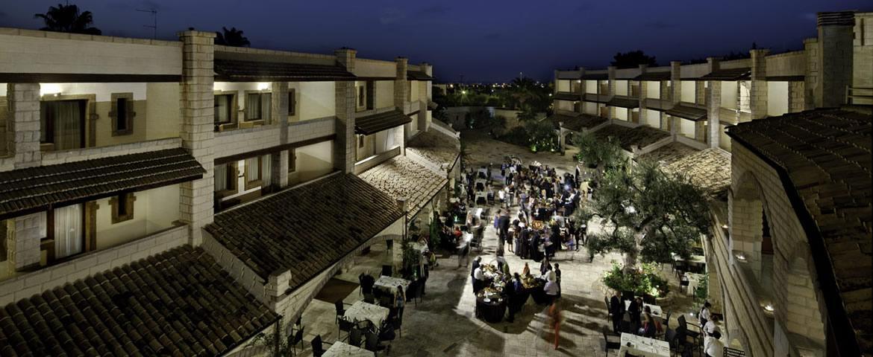 Hotel Spa Bari E Provincia