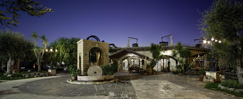 Offerte Vacanze Benessere in provincia di Bari
