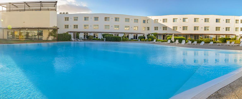 Hotel Manfredonia  Stelle