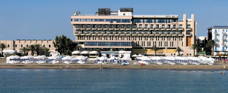 Hotel Spa Trani