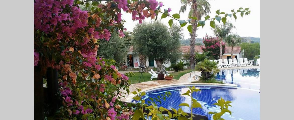 Garden Resort Ostuni