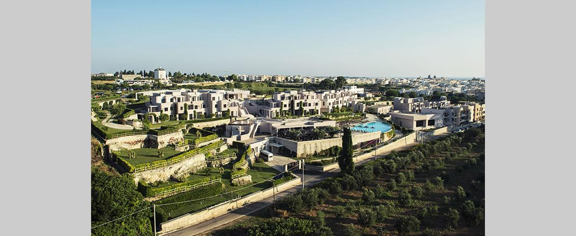 Panoramica Resort SPA Otranto