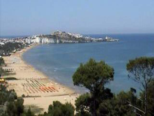 Last minute vacanze a vieste sul mare del gargano for Vacanze a barcellona sul mare