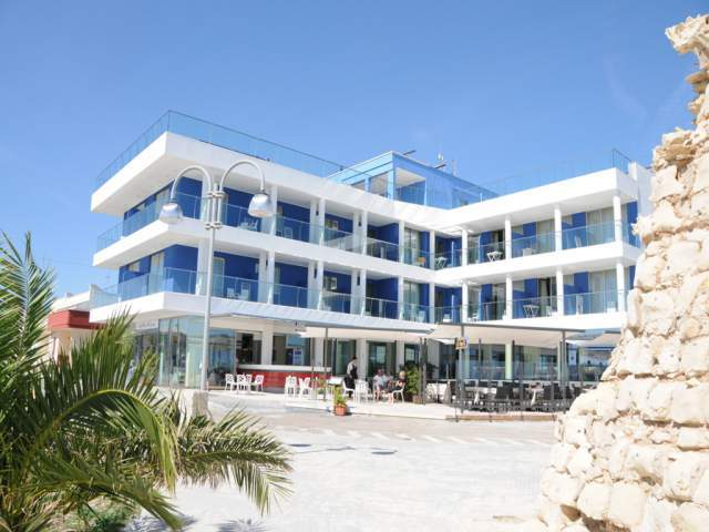 Hotel 4 stelle a Torre Dell'Orso