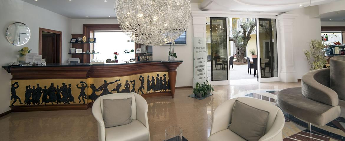 Hotel SPA Gallipoli