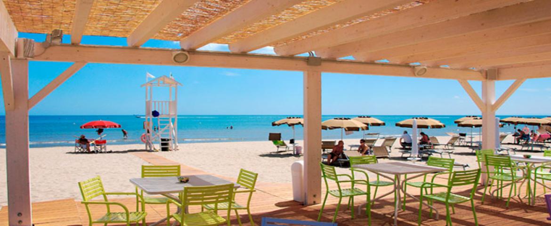 Hotel A Manfredonia  Stelle
