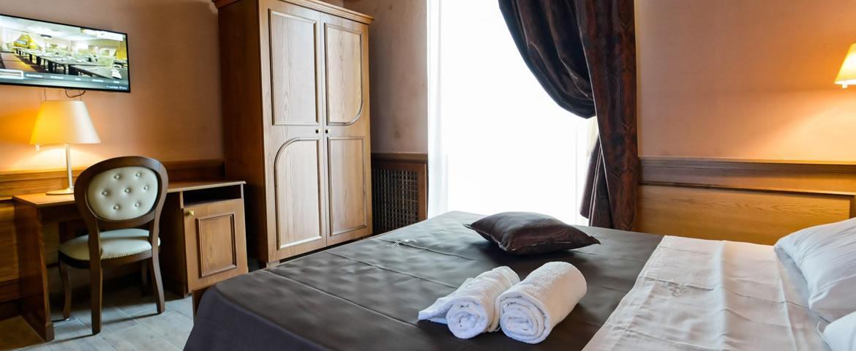 San valentino luxury nella romantica lecce - Camera matrimoniale romantica ...