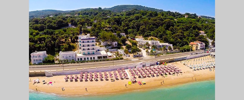 Offerta giugno hotel sul mare gargano for Hotel barcellona sul mare