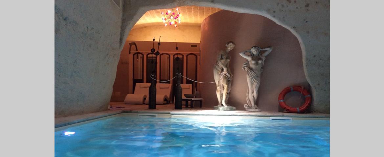 Pasqua in Masseria provincia di Bari