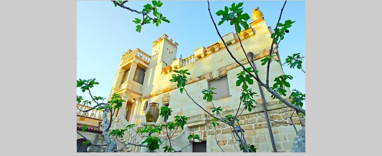 Lettino Massaggio San Marco.Day Use Benessere A Cellino San Marco Hotelinpuglia It