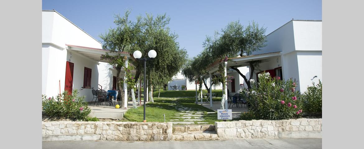 Villaggio Mattinata