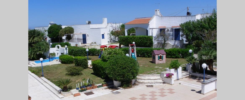 Vacanze hotel villaggio a ostuni for Villaggio ostuni