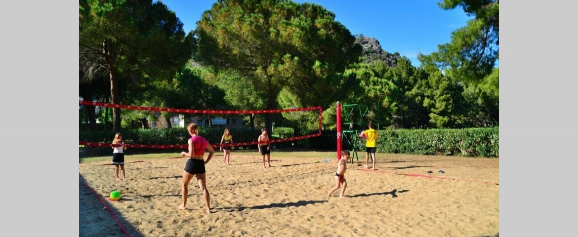 Campetto Beach Volley
